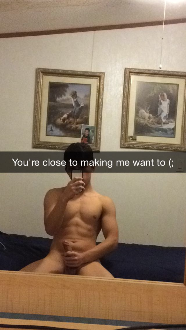 horny latino boy on snap chat